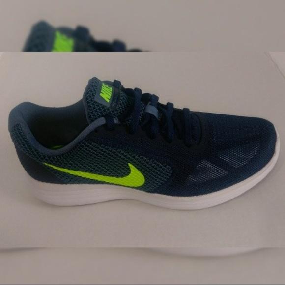 50af7f9410 Nike Shoes | Mens Revolution 3 Athletic Running | Poshmark